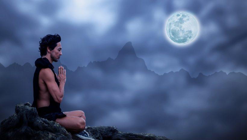La Práctica de la Meditación