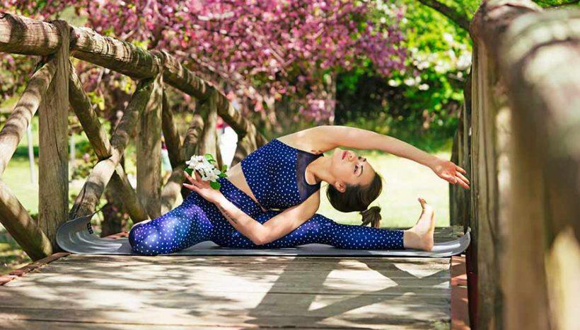 ¿Por qué practicar Yoga?