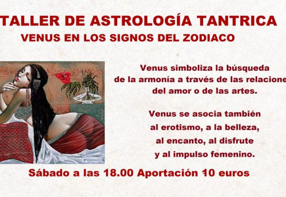 Taller-Astrologia-Tantrica