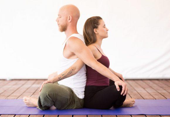 Curso de Tantra Yoga Esotérico